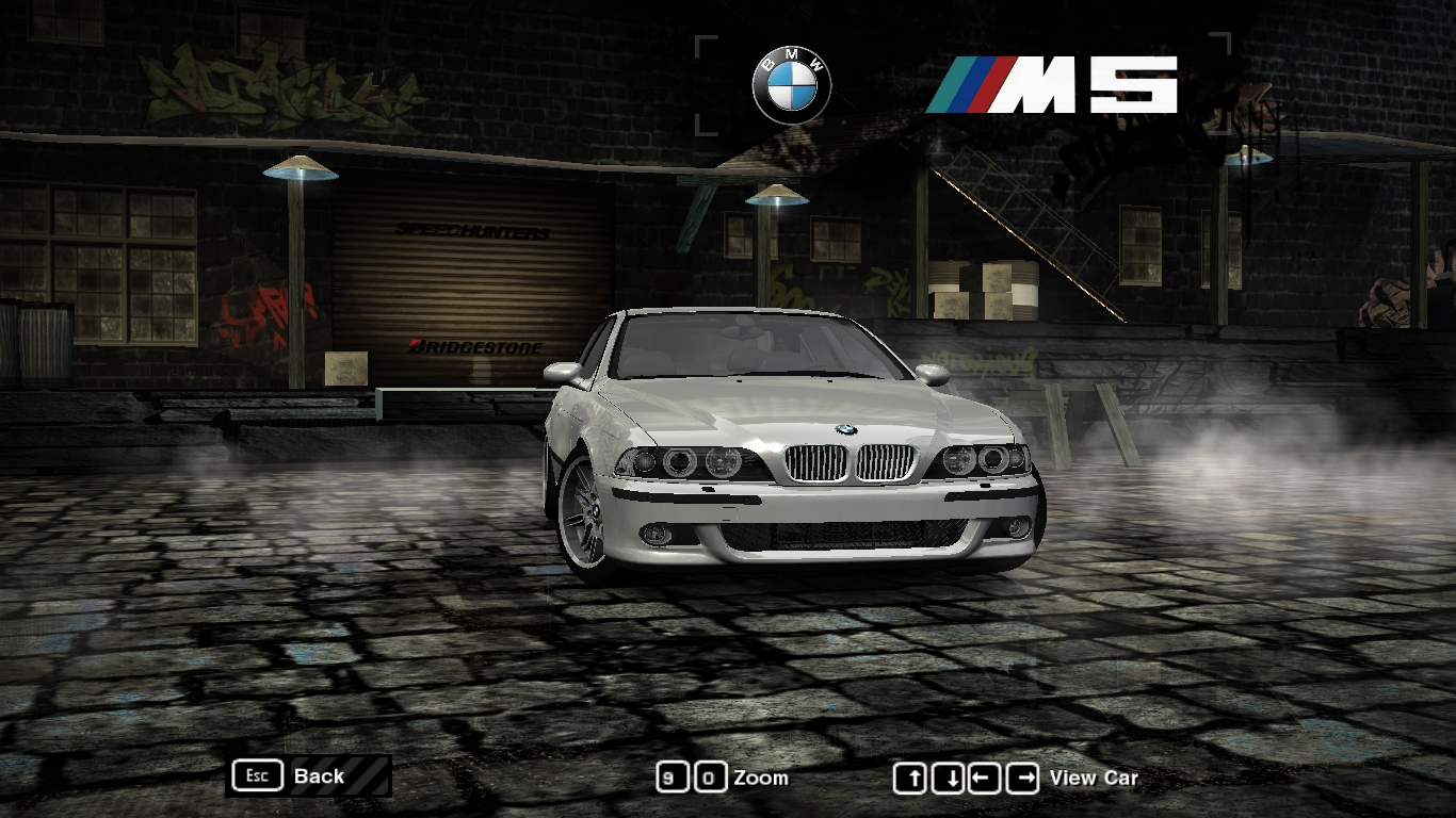 Nfs Most Wanted Bmw Car Download Renewaffiliates